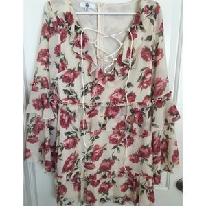 ASOS Women's Dress - US Size 8 - Worn Once